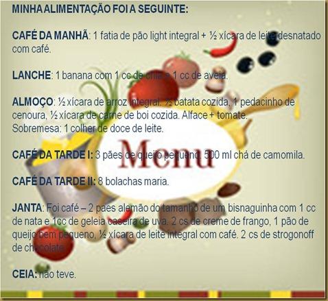 menu 19.07