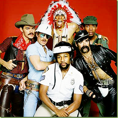 Village People png
