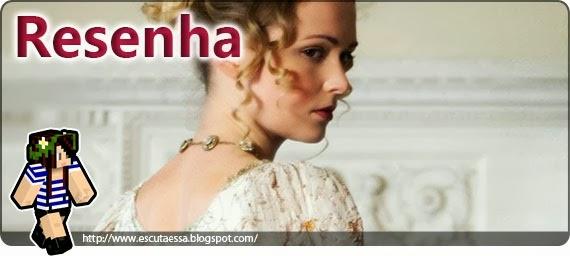 Banner Resenha - O Visconde que me amava