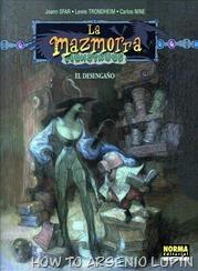 P00032 - La Mazmorra 32 - Monstruo