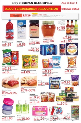 Isetan-KLcc-Supermarket-RElocation-Sales-2011-EverydayOnSales-Warehouse-Sale-Promotion-Deal-Discount