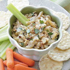 Roasted Sweet Onion Dip