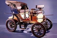 fiat 3,5 HP 1899