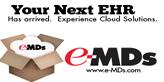 E-MDsCloudchartlogo
