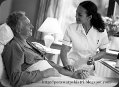 Komunikasi Terapeutik