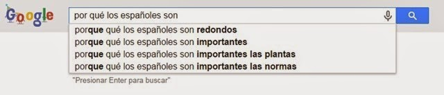 Por qué los españoles son importantes