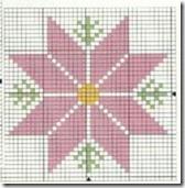 Ponto Cruz-Cross Stitch-Punto Cruz-Punto Croce-Point de Croix-260