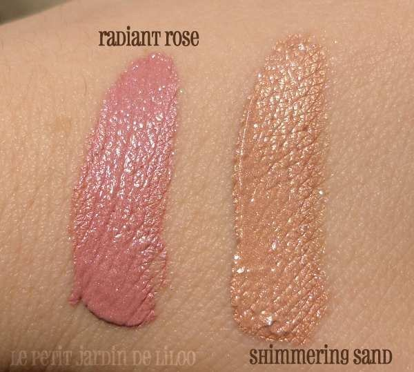 03-Rimmel Wake Me Up Instant Radiance illuminator review swatch