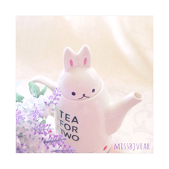 Bun-Tea4Two
