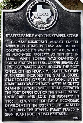 staffel store