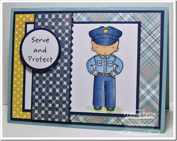 MFT PI Policeman wm