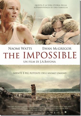 """The Impossible – """"Siamo in Spiaggia ……"""""""
