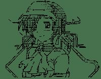 青海衣更 (恋と選挙とチョコレート)