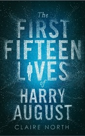 Review of The First Fifteen Lives of Harry August // www.maybematilda.com