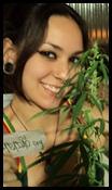 Hempadão - Miss Marijuana 2011 - Bárbara P. 03