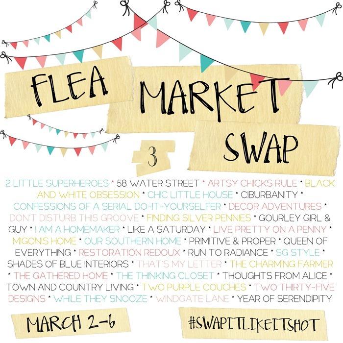 Flea Market Swap-700