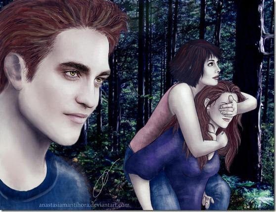 Edward Cullen (109)