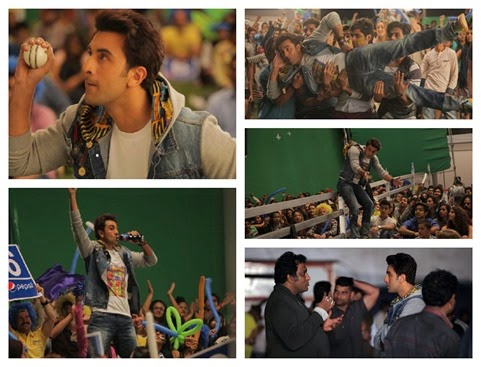 Pepsi TVC  Summers biggest blockbuster