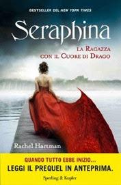 L'audizione (Seraphina) - R. Hartman