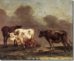 Paulus_Potter_-_Cows_in_a_Meadow