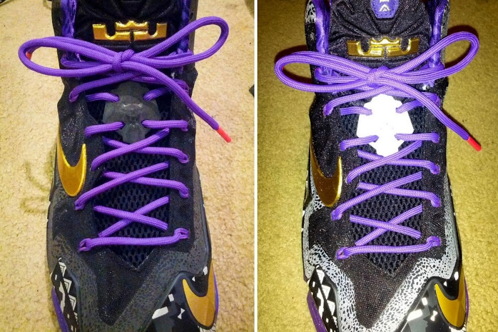 Upcoming Black History Month Lebron Xi Retails For 220 Nike