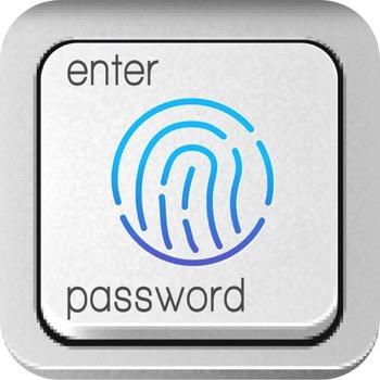 Touch IDを使って安全にウェブサイトへログインするアプリ