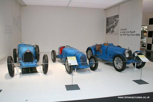bugatti 1975