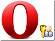 Scoprire le password memorizzate sul browser Opera