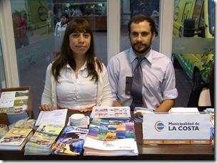 La Costa participó de la 125° Exposición de Ganadería, Agricultura e Industria Internacional.-