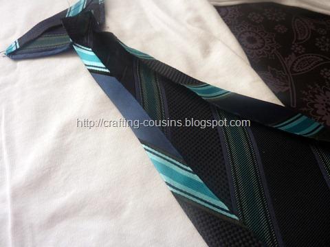 neck tie tee shirt (4)