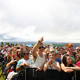 Sasquatch! Music Festival 2011