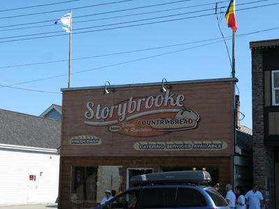 storybrooke bread