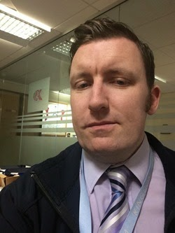 Mark Wallace Wales Ops Manager
