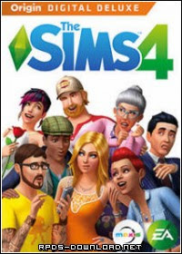 54090a44d0ac4 The Sims 4 Deluxe Edition   PC Full   3DM