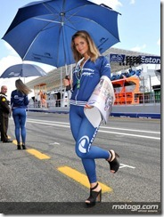 Paddock Girls Grande Pr&eacute;mio de Portugal Circuito Estoril  06 May 2012  Estoril Circuit  Portugal (11)