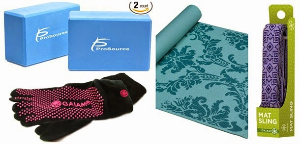 Yoga gifts under 25