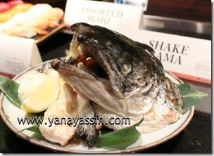 Restoran Jepun Agehan Halal102