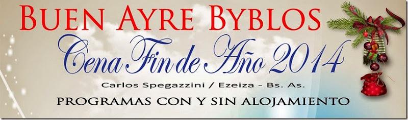 Fin de año 2014 Byblos BANNER