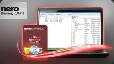 Nero Burning ROM 11 Download