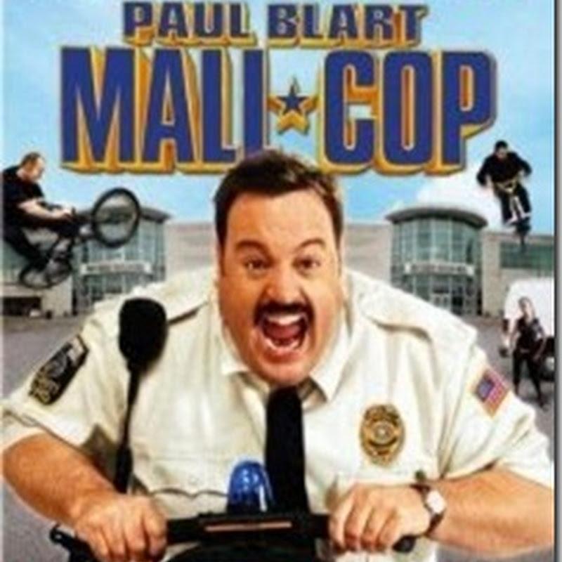 หนังออนไลน์ HD Paul Blart Mall Cop พอล บลาร์ท ยอดรปภ.หงอไม่เป็น