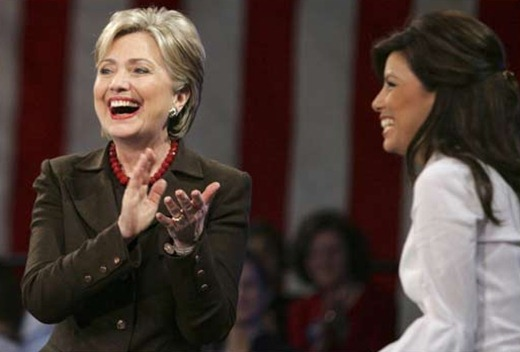 Eva-Longoria-Clinton-Dumbass