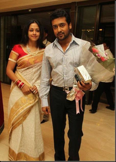 Celebrities at Sneha and Prasanna Wedding Reception_52