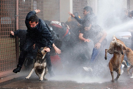 CHILE-PROTEST/