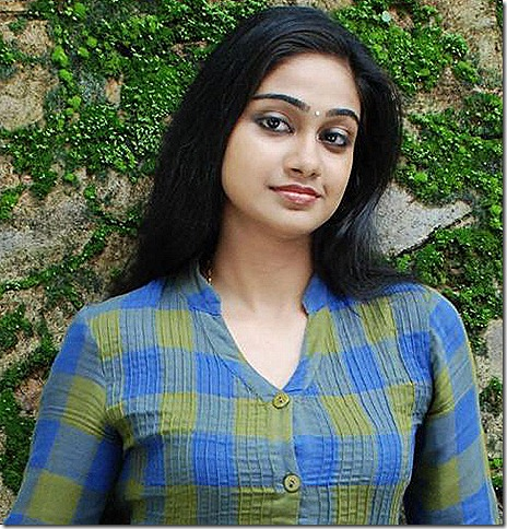 Vidya Unni - Divya Unni's sister