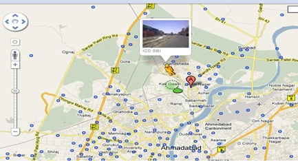 google-india-streetview