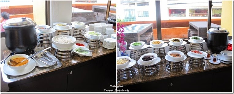 沙巴亞庇Gaya Centre Hotel (1)