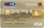 tim itaucard 20