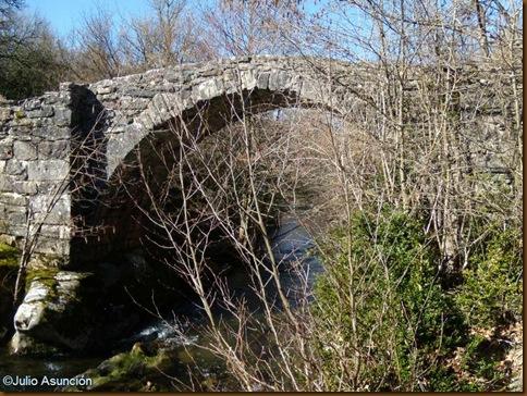 Puente romano - Burguete