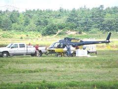 helicopters at the bog3