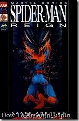 P00004 - Spider-Man Reign #4 (de 4)